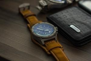Komplikationen bei Uhren