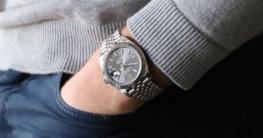 Warum tragen wir Armbanduhren?